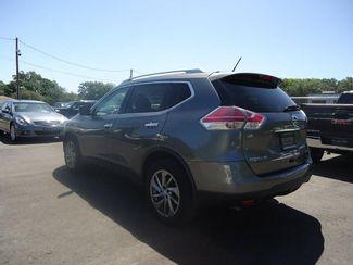 2015 Nissan Rogue SL NAVI. LTHR. BOSE. PWR TAILGATE SEFFNER, Florida 12