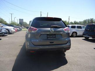 2015 Nissan Rogue SL NAVI. LTHR. BOSE. PWR TAILGATE SEFFNER, Florida 14
