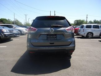 2015 Nissan Rogue SL NAVI. LTHR. BOSE. PWR TAILGATE SEFFNER, Florida 15