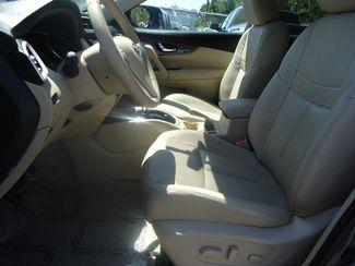 2015 Nissan Rogue SL NAVI. LTHR. BOSE. PWR TAILGATE SEFFNER, Florida 20
