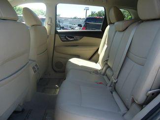 2015 Nissan Rogue SL NAVI. LTHR. BOSE. PWR TAILGATE SEFFNER, Florida 21