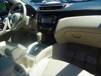 2015 Nissan Rogue SL NAVI. LTHR. BOSE. PWR TAILGATE SEFFNER, Florida 23