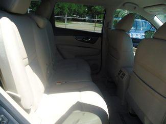 2015 Nissan Rogue SL NAVI. LTHR. BOSE. PWR TAILGATE SEFFNER, Florida 24