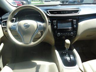 2015 Nissan Rogue SL NAVI. LTHR. BOSE. PWR TAILGATE SEFFNER, Florida 29
