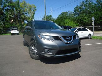 2015 Nissan Rogue SL NAVI. LTHR. BOSE. PWR TAILGATE SEFFNER, Florida 9