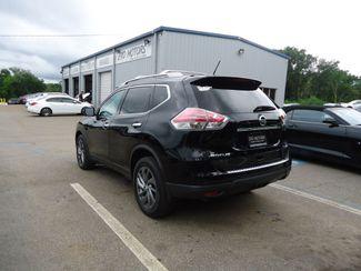 2015 Nissan Rogue SL AWD  PREM PKG. PANORAMIC. NAVIGATION SEFFNER, Florida 13