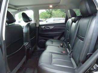 2015 Nissan Rogue SL AWD  PREM PKG. PANORAMIC. NAVIGATION SEFFNER, Florida 19