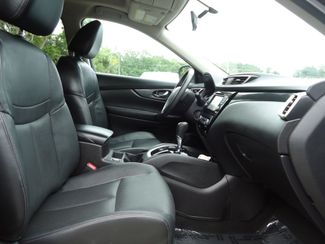 2015 Nissan Rogue SL AWD  PREM PKG. PANORAMIC. NAVIGATION SEFFNER, Florida 21