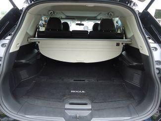 2015 Nissan Rogue SL AWD  PREM PKG. PANORAMIC. NAVIGATION SEFFNER, Florida 22