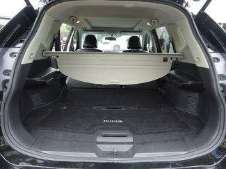 2015 Nissan Rogue SL AWD  PREM PKG. PANORAMIC. NAVIGATION SEFFNER, Florida 24