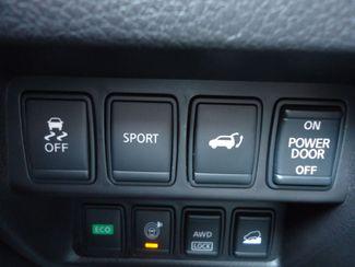 2015 Nissan Rogue SL AWD  PREM PKG. PANORAMIC. NAVIGATION SEFFNER, Florida 34