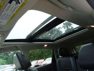 2015 Nissan Rogue SL AWD  PREM PKG. PANORAMIC. NAVIGATION SEFFNER, Florida 4