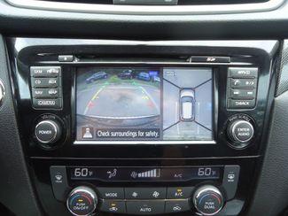 2015 Nissan Rogue SL AWD  PREM PKG. PANORAMIC. NAVIGATION SEFFNER, Florida 46