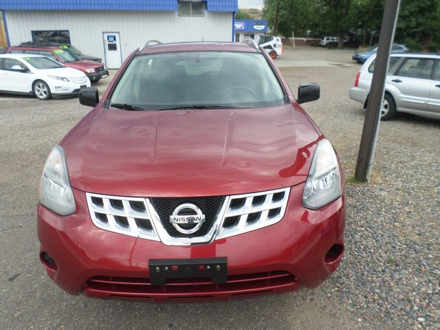 2015 Nissan Rogue Select-Beautiful Low Miles! 30 Day PowerTrain warranty Golden, Colorado 1