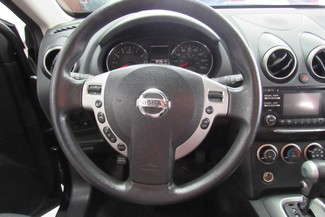 2015 Nissan Rogue Select S Chicago, Illinois 13