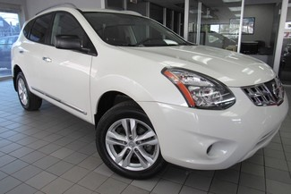 2015 Nissan Rogue Select S Chicago, Illinois