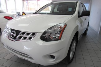 2015 Nissan Rogue Select S Chicago, Illinois 4