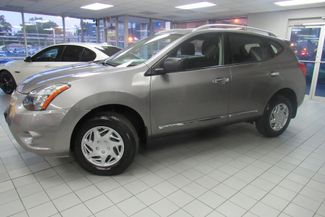 2015 Nissan Rogue Select S Chicago, Illinois 2