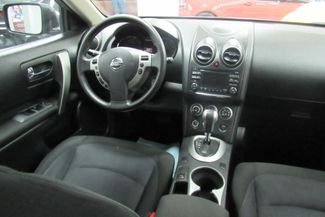 2015 Nissan Rogue Select S Chicago, Illinois 11