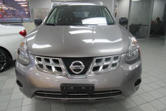 2015 Nissan Rogue Select S Chicago, Illinois 1