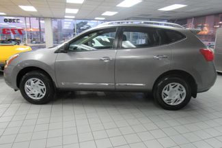 2015 Nissan Rogue Select S Chicago, Illinois 3