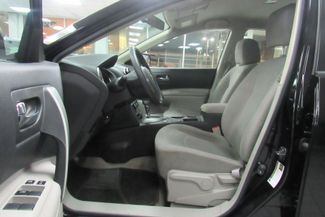2015 Nissan Rogue Select S Chicago, Illinois 9