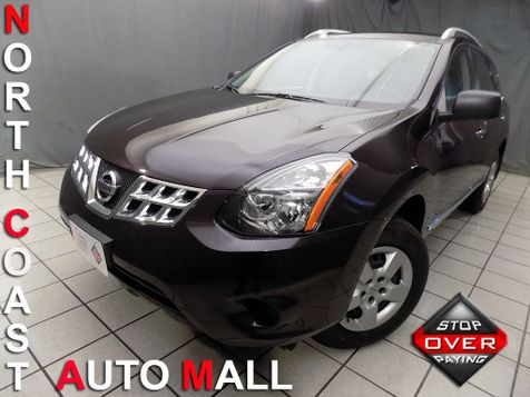 2015 Nissan Rogue Select S in Cleveland, Ohio