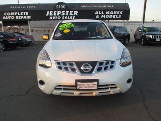 2015 Nissan Rogue Select S Costa Mesa, California 1