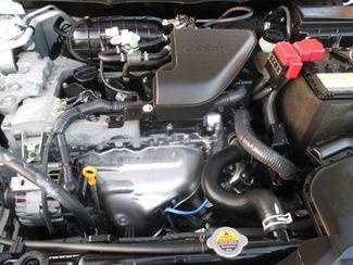 2015 Nissan Rogue Select S Costa Mesa, California 19
