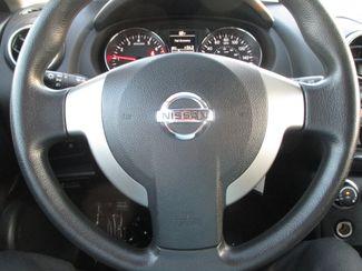 2015 Nissan Rogue Select S Costa Mesa, California 15