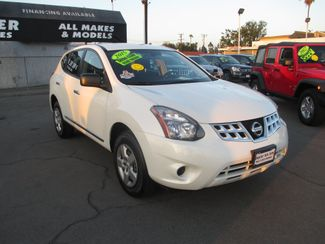 2015 Nissan Rogue Select S Costa Mesa, California 2