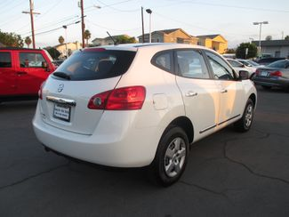 2015 Nissan Rogue Select S Costa Mesa, California 3