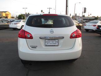 2015 Nissan Rogue Select S Costa Mesa, California 4