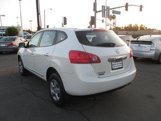2015 Nissan Rogue Select S Costa Mesa, California 6