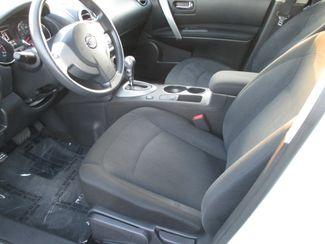 2015 Nissan Rogue Select S Costa Mesa, California 8