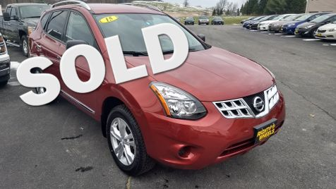 2015 Nissan Rogue Select S in Derby, Vermont