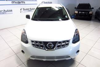 2015 Nissan Rogue Select S Doral (Miami Area), Florida 2