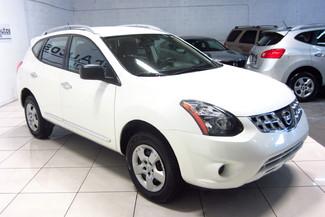 2015 Nissan Rogue Select S Doral (Miami Area), Florida 3