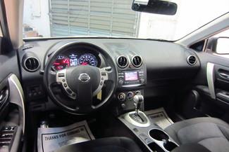 2015 Nissan Rogue Select S Doral (Miami Area), Florida 13