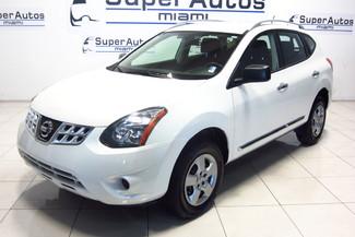 2015 Nissan Rogue Select S Doral (Miami Area), Florida 1