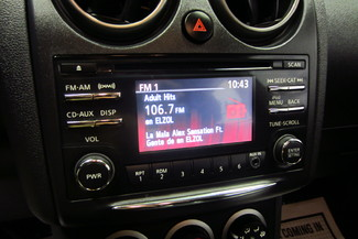 2015 Nissan Rogue Select S Doral (Miami Area), Florida 26