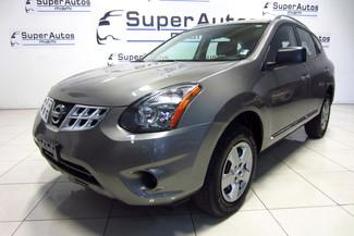 2015 Nissan Rogue Select S Doral (Miami Area), Florida 8