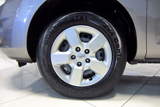 2015 Nissan Rogue Select S Doral (Miami Area), Florida 9