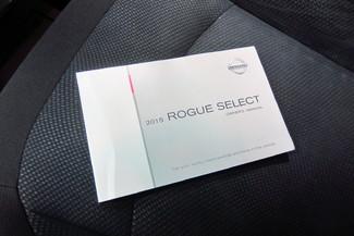 2015 Nissan Rogue Select S Doral (Miami Area), Florida 30