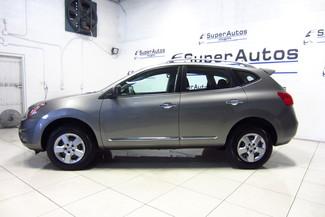 2015 Nissan Rogue Select S Doral (Miami Area), Florida 7