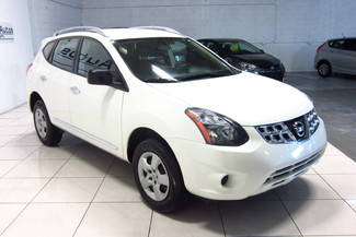 2015 Nissan Rogue Select S Doral (Miami Area), Florida 3