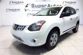 2015 Nissan Rogue Select S Doral (Miami Area), Florida 8