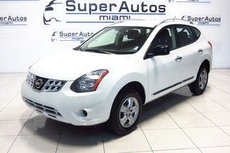 2015 Nissan Rogue Select S Doral (Miami Area), Florida 1