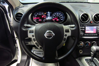 2015 Nissan Rogue Select S Doral (Miami Area), Florida 21