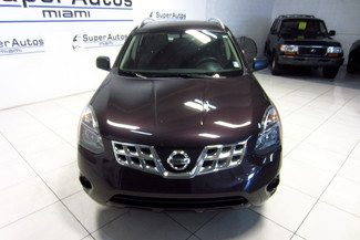 2015 Nissan Rogue Select S Doral (Miami Area), Florida 2